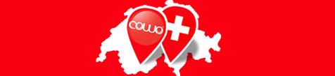 Coworking Svizzera: la rete Cowo