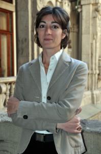 Cristina Tajani Assessore Milano