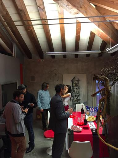 Coworking open day al Cowo Pontetaro/Parma