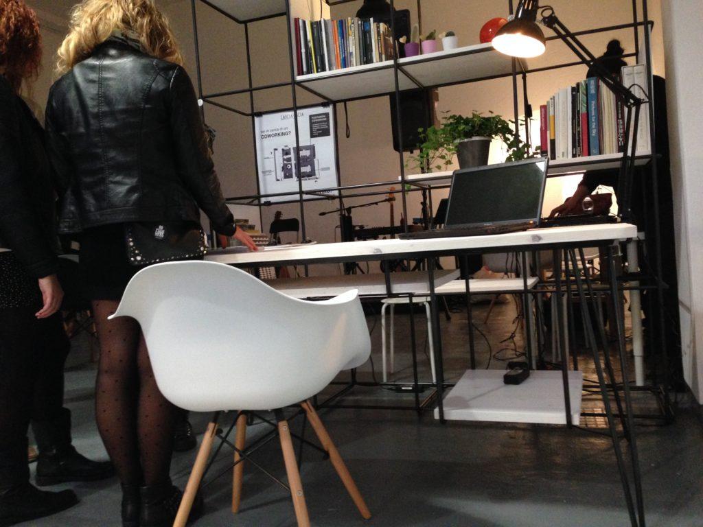 Coworking Lascialascia Milano