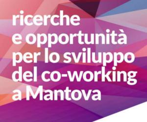 Coworking Mantova