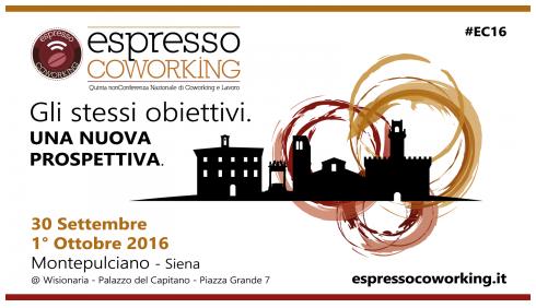 Montepulciano Espresso Coworking