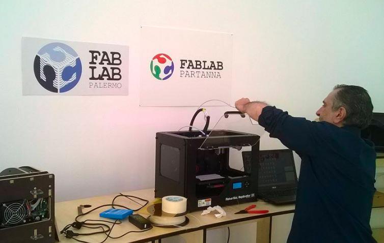 FabLab Partanna