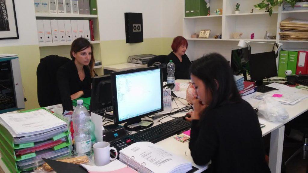 Spazio Coworking a Milano in zona Cadorna