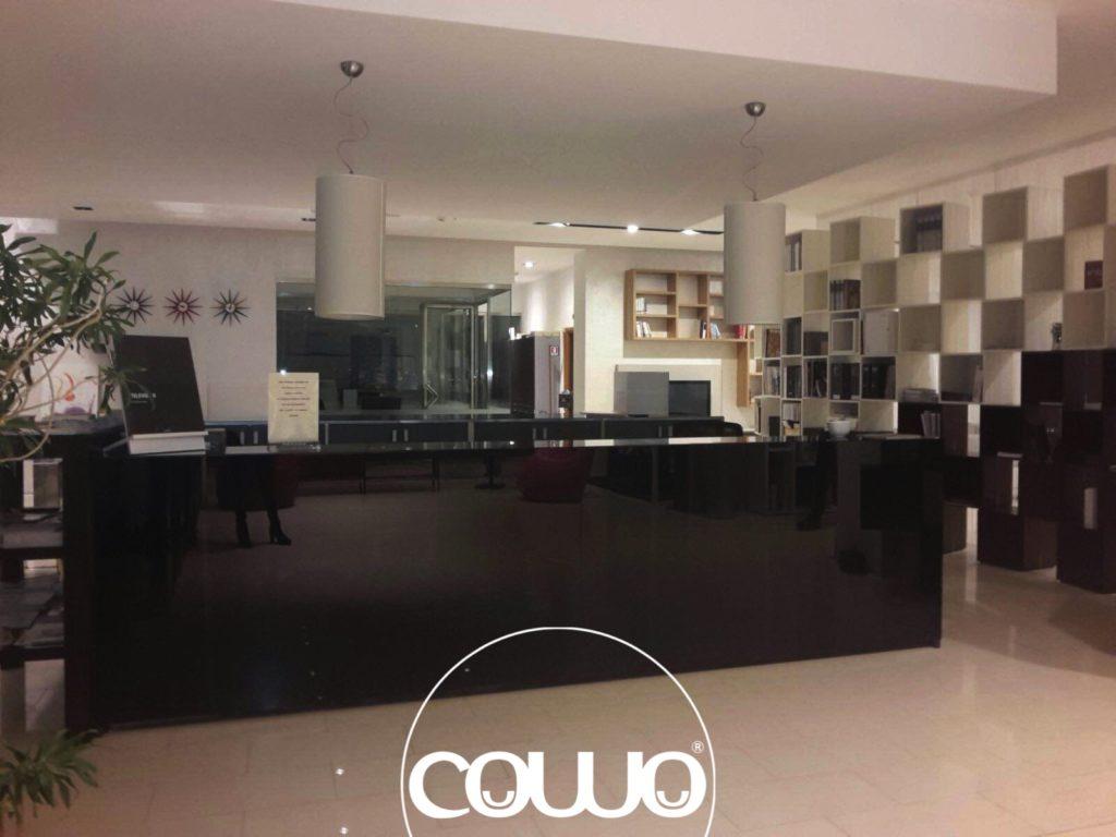 Benvenuto nuovo spazio Cowo a Cagliari Selargius!
