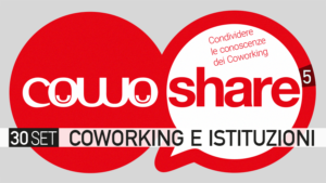 CowoShare Coworking e Istituzioni a Milano by Rete Cowo