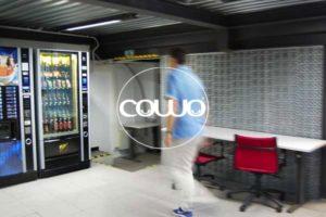 Coworking Cowo a Milano Nord - Zona 9 - Niguarda