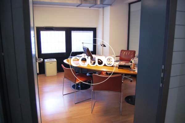 Ufficio direzionale al Cowo Milano Nord Niguarda