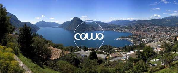 Spazio Coworking in Svizzera a Lugano - Canton Ticino