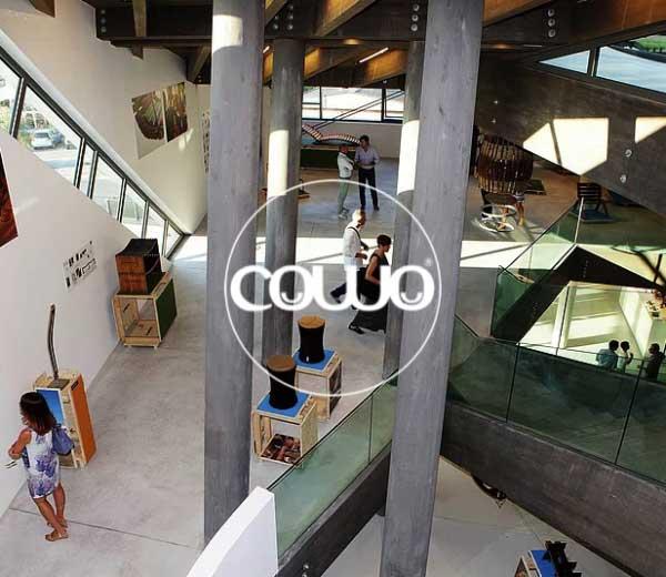 Spazio Coworking Rimini Ecoarea by Rete Cowo