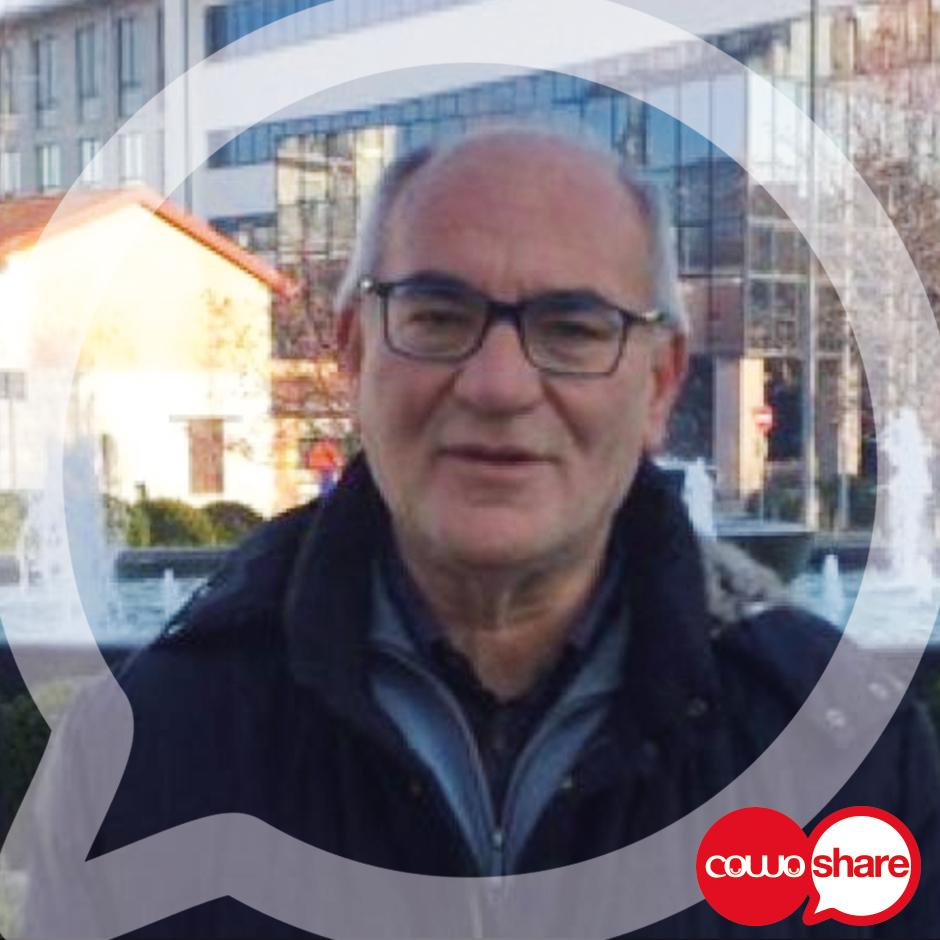 Coworking e Istituzioni - Giovanni Angioletti Lissone