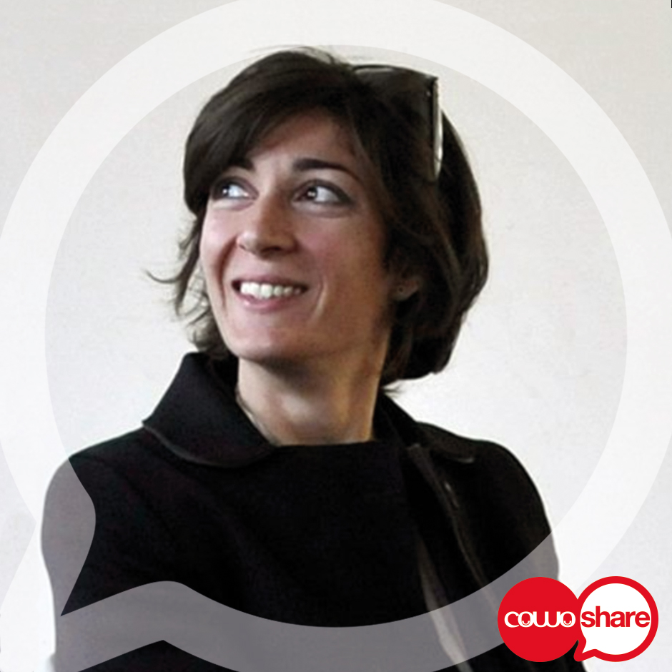 Assessore Comune di Milano Cristina Tajani