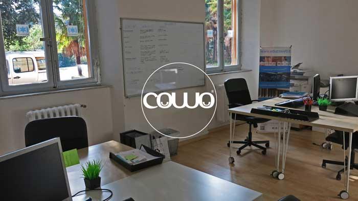 Coworking Cowo Siena Centro