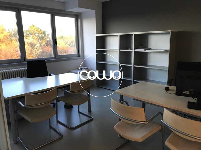 Coworking in Romagna